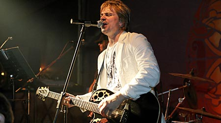 """Nekadašnji član rock grupe """"Divlje jagode"""" i """"Bijelo Dugme"""""""
