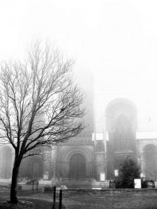 Lincoln katedrala, Engleska